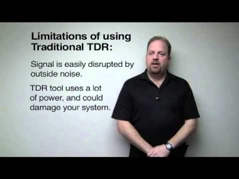 What is SSTDR?