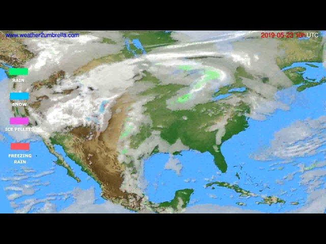 <span class='as_h2'><a href='https://webtv.eklogika.gr/precipitation-forecast-usa-amp-canada-modelrun-12h-utc-2019-05-20' target='_blank' title='Precipitation forecast USA & Canada // modelrun: 12h UTC 2019-05-20'>Precipitation forecast USA & Canada // modelrun: 12h UTC 2019-05-20</a></span>