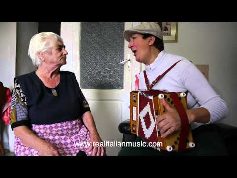Canto Arbëreshë - Maria Blumetti e Anna Stratigo - Lungro