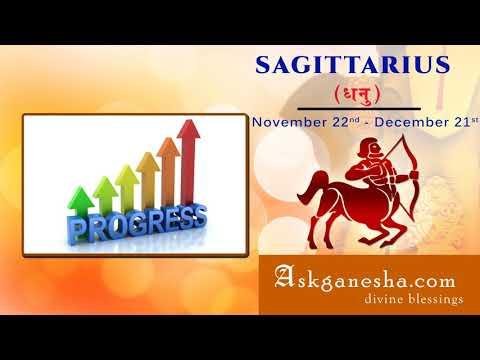 Sagittarius 2018 outlook horoscope - Askganesha | Accurate