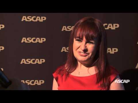 Deborah Lurie - 2015 ASCAP Film & TV Music Awards