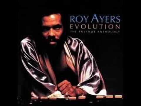 Roy Ayers - Love Will Bring Us Back Together (1979)