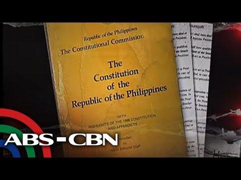 Martial law: Ano ito at ang iyong mga karapatan sa ilalim