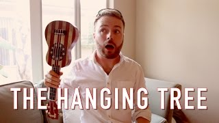 The Hanging Tree - Jennifer Lawrence (The Hunger Games) - UKULELE TUTORIAL