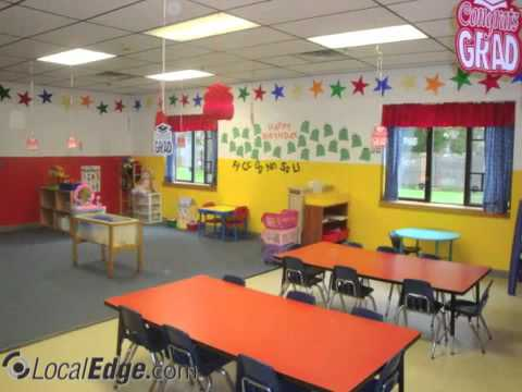 Kids Kingdom Child Care & Pre School Orchard Park NY