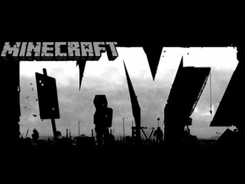 DayZ сборка (30 модов) для minecraft v 1.5.2