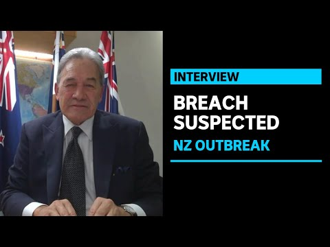 New Zealand Deputy PM suspects hotel quarantine breach caused new COVID-19 outbreak | ABC News