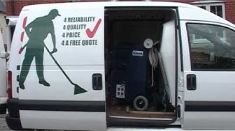 CARPET CLEANING - FILTON and PATCHWAY - CARPET CLEANING 4YOU