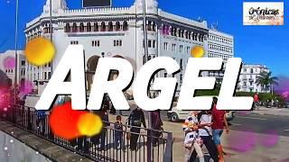 Argel (Algiers) - Algeria YouTube Videos