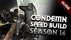 diablo 3 season 14 crusader