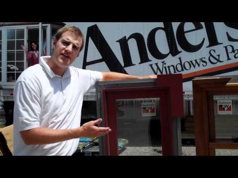 Ohio Lumber Andersen Window Interview