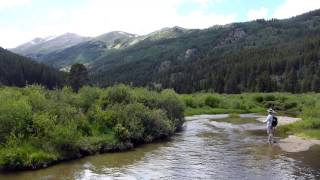 Fly Fishing Colorado: Our Playground 2015 - Vol. 2