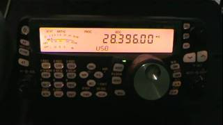 20120103 kenwood ts 480sat 10m qso with g0njz england