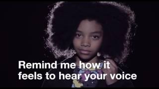 Karaoke Alan Walker sing me to sleep (cover) Lemongrass
