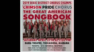 2019 Spring Show - Great American Songbook