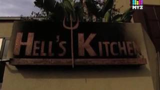 Сериал Адская кухня (США)/Hell's Kitchen 1 сезон, 11 серия