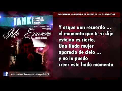 Me Enamore - Latino Ft. Deyor's Ft. Jm el bendecido, (Prod. Iank Music) Video Full HD