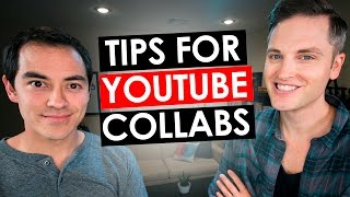 How to Find People to Collaborate with on YouTube