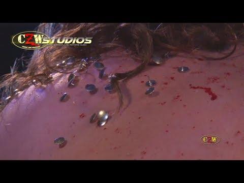 CZW: The shocking aftermath to Janela vs. Tremont (CZWstudios.com)