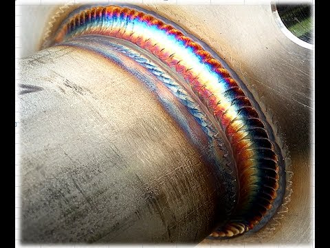 Pipe Welding Technology So Beautiful | Pipe Welding Discover