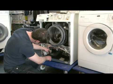 wasmachine reparatie voorburg aad stolk en zn radio en. Black Bedroom Furniture Sets. Home Design Ideas