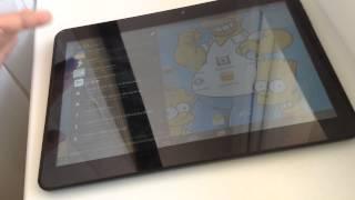 Обзор на планшет telefunken 10 дюймов
