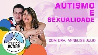 Autismo e Sexualidade