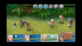 Crimson Gem Saga: Gameplay Trailer
