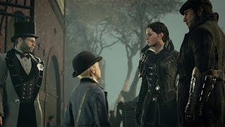 Assassin's Creed Syndicate — Ужасные Преступления (The Dreadful Crimes) | ТРЕЙЛЕР
