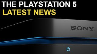 PS5 | Playstation 5 Latest News | Full Backwards Compatibility | Launch Titles and so much more
