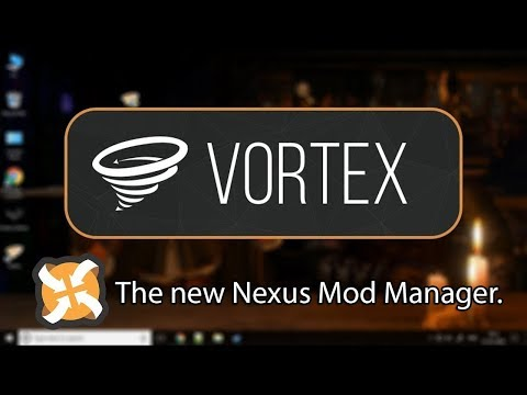 Vortex Mod Manager: Invalid Paths (Mod Staging And Download Folders)