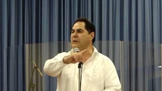 La Maravilla De La Reconciliación (3 d 7) - Pastor Luis A. Diaz Pabón