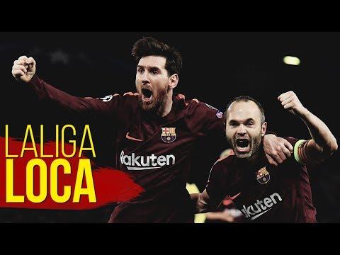 Nieskuteczna Sevilla, Messi błysnął, Lewandowski zmienił menedżera