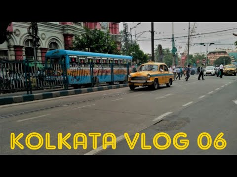 ANGLO SWISS WATCH CO. | KOLKATA VLOG 06