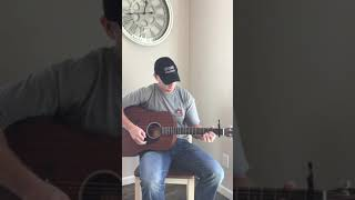 Even Though I'm Leaving (Luke Combs cover) by Chris Sargent Video