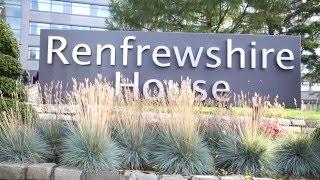 Customer Success Story: Renfrewshire Council thumbnail