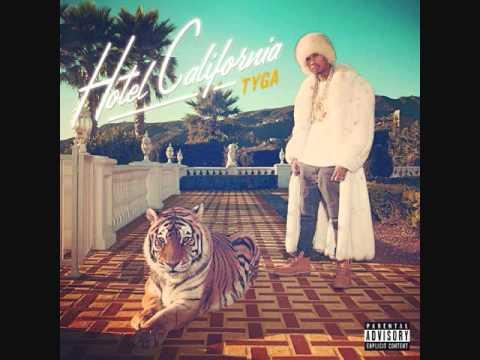 Tyga-Hotel California(Album)