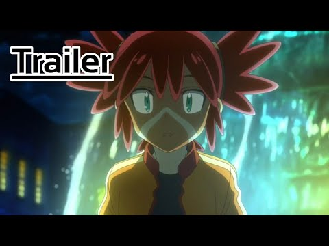 Trailer 2 Pocket Monsters The Movie Coco Eng Sub Youtube