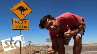 DARWIN TO ALICE SPRINGS | #GoByCamper Series | STA Travel
