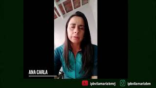 REUNIÃO DE ORAÇÃO- ROSA DE SARON