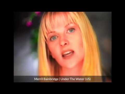 Merril Bainbridge - Under The Water (1995) US Version