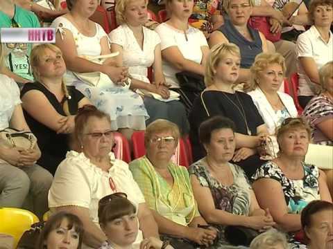 Валерий Шанцев лично пообщался с жителями Арзамаса во время визита в район