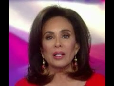 Judge Jeanine Pirro on the FBI 'They meet to be led out in handcuffs'