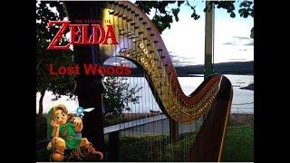 Zelda Lost Woods (Zelda) - Trio Vivace