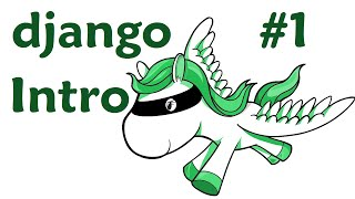 Introduction - Django Web Development with Python 1(Welcome to a Django web development with Python tutorial series. Django is a Python web development framework, aimed at rapid development and ..., 2016-01-19T15:39:38.000Z)