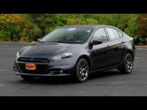 2013 Dodge Dart SXT For Sale | 29255B