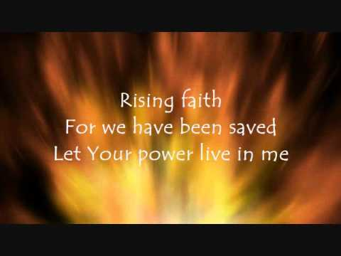 Risen From the Grave by Worth Dying For with Lyrics
