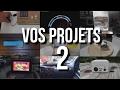 U=RI | Vos projets 2