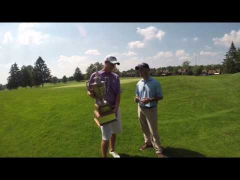 Interview with 2017 Davey Tree Ohio Open Champion, Chase Wilson