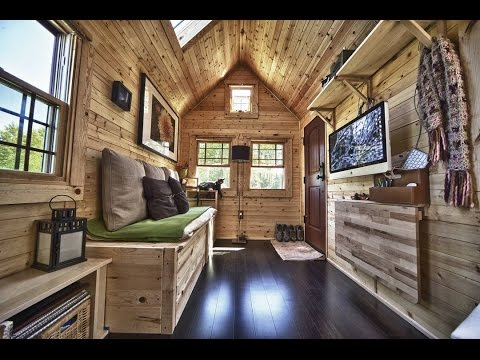 Simple Shipping Container House Ideas